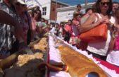 """Santa María se prepara para la segunda """"Strudel Fest"""""""
