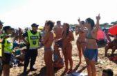 Legisladores K proponen derogar el artículo que prohibió el topless en Necochea