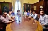 """Garro hizo cambios en el gabinete sumando al """"Chuby"""" Leguizamón a Espacios Públicos"""