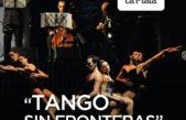 """""""Tango sin Fronteras"""" con músicos de La Plata y Alemania"""