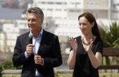 De descanso en Mar del Plata, Vidal y Macri inaugurna la repotenciación de una central eléctrica