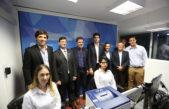 """García De Luca visitó Quilmes, Berazategui y Brandsen y lanzó """"Macri y Vidal gestionan todos los municipios"""""""