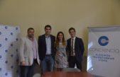 Diputados firmó convenio de cooperación con la Asociación Conciencia