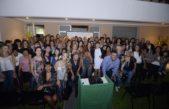 El FR platense homenajeó a las mujeres en conmemoración por el Día de la Mujer