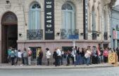 """Tandil / Por la crisis una """"multitud"""" se inscribió en la escuela de idiomas del municipio"""