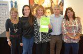 Ituzaingó / Más familias cuentan con la escritura de propiedad