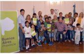 San Miguel / Familias recibieron escrituras sociales