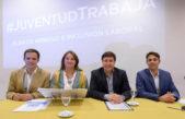 Ratto y Arroyo lanzaron el Plan Arraigo e Inclusión Laboral que creará 51 mil puestos de trabajo