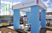 Junín / Se muestra al mundo en la ExpoAgro