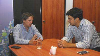 Lorenzino y Albisu exigen que se garantice un suministro energético a los usuarios electrodependientes