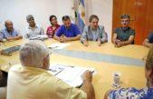 Hurlingham / Lorenzino y Zabaleta denuncian a la fábrica Rousselot por contaminación