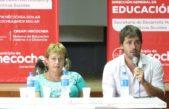 Necochea tuvo su clase inaugural de la Tecnicatura Universitaria en Turismo