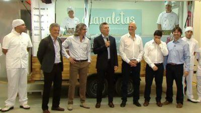 """Macri: """"Es inaceptable que se quiera seguir defendiendo lo que no funcionó"""""""