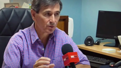 Lezama / Mientras Vidal ofrece el 19% a los docentes, los municipales del distrito tendrán un aumento de 24%