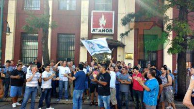 Jornada decisiva en el Ministerio de Trabajo bonaerense por los despidos de Atanor