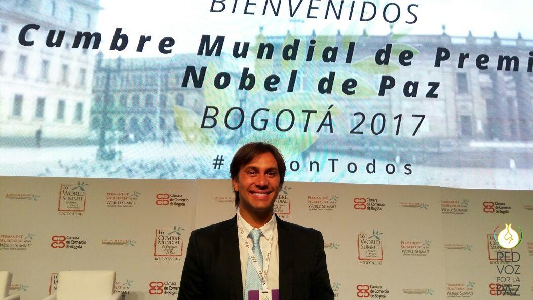 ODINO presentará la postulación Argentina para ser Sede de la Cumbre Mundial de Paz en 2018