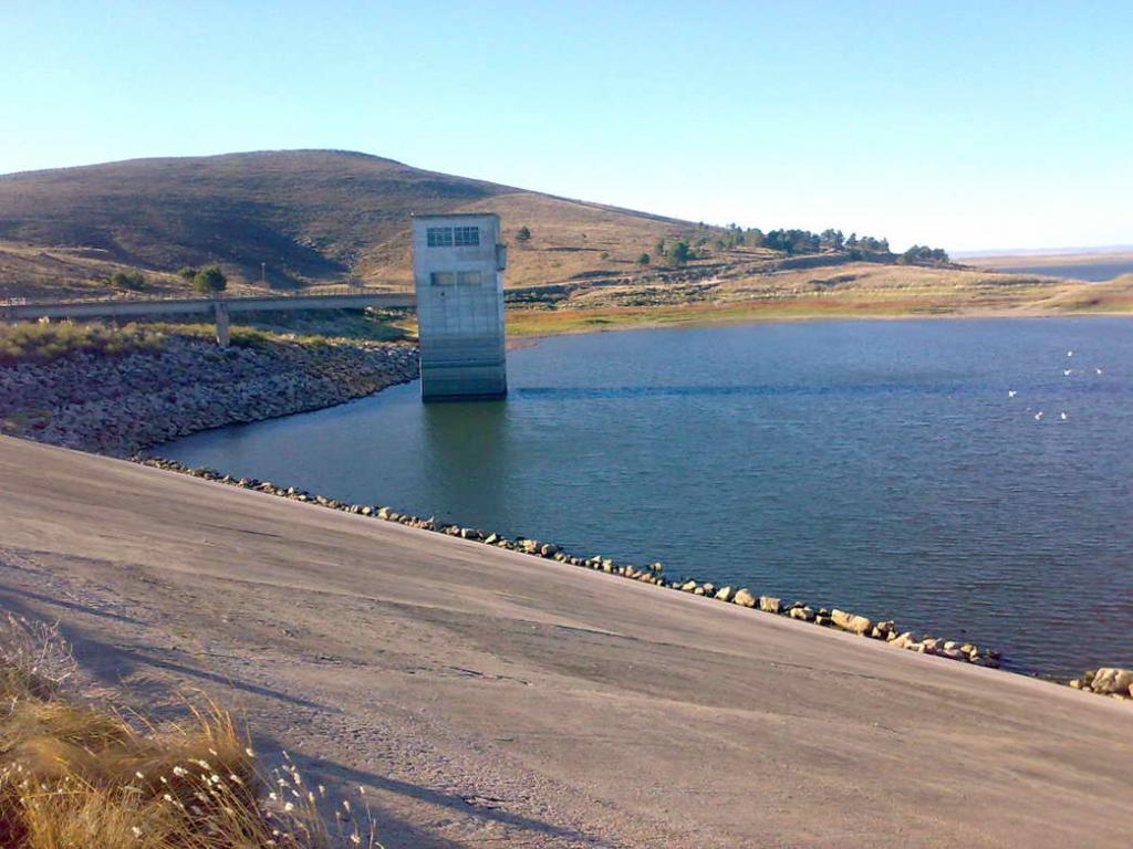 Pringles / La Municipalidad pidió que el Dique Paso de las Piedras sea habilitado para la pesca