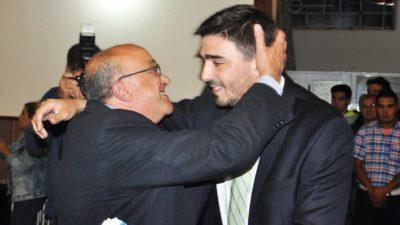 Después del trágico recital del INDIO, el intendente de Olavarría echó a su jefe de Gabinete