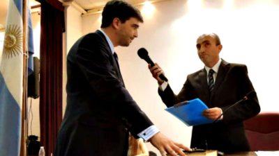 """Olavarría / El eseverrismo dice que es """"vital"""" que el intendente Galli """"recomponga su autoridad"""""""