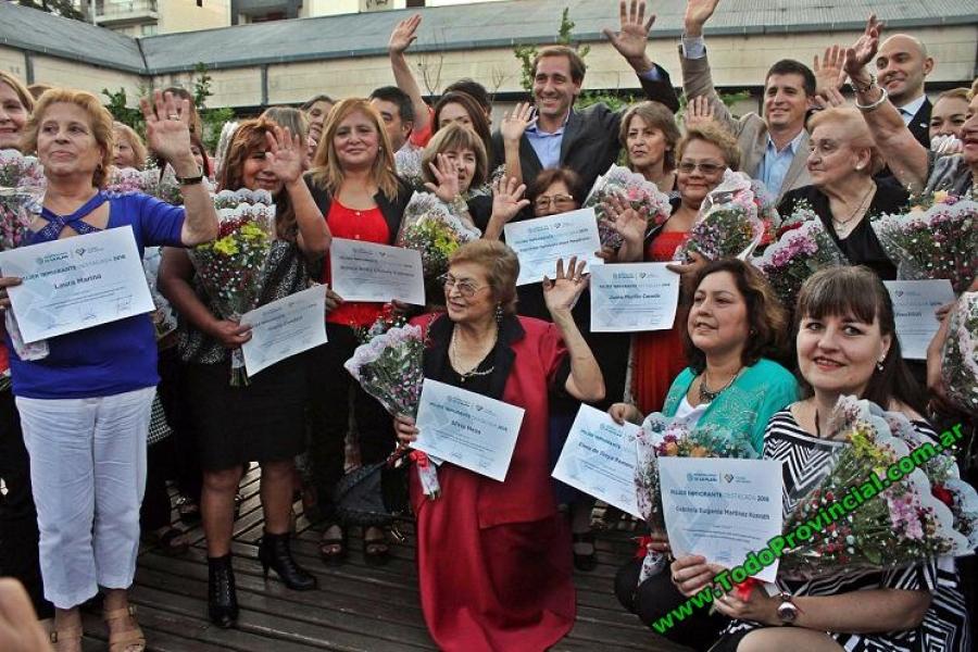 La Plata / Reconocerán a mujeres representantes de más de 45 colectividades de la ciudad