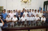 Por la inseguridad, intendentes peronistas piden audiencia con Vidal