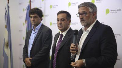"""Provincia vuelve a criticar a los gremios docentes por """"kirchneristas"""" y extiende la conciliación obligatoria"""