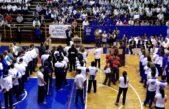 Necochea será sede de las olimpiadas nacionales de obras sociales estatales