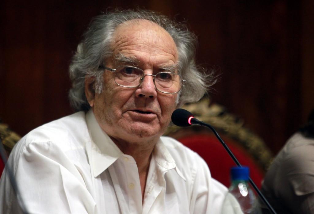 Adolfo Pérez Esquivel recibirá el Doctor Honoris Causa de la Universidad de La Plata