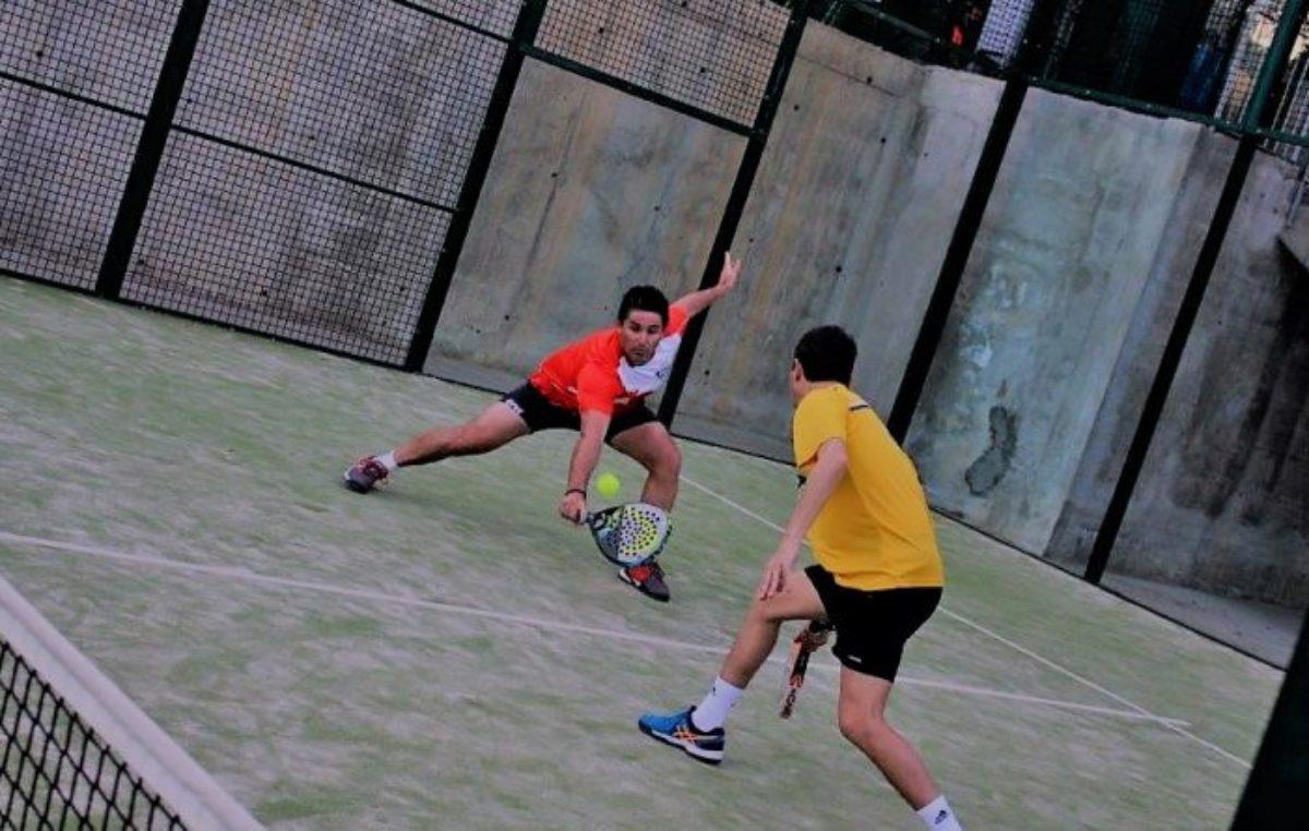 Comienza el Torneo Provincial de Padel en Pergamino con las mejores parejas de Sudamerica