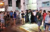 Pergamino / El intendente Martínez explicó lo sucedido en la tragedia de la comisaría