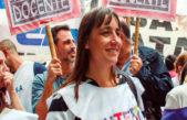 """Docente de La Matanza le responde a Macri: """"Lo que está en pie es gracias a los docentes"""""""