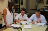 San Andrés de Giles / Los municipales ya cuentan con su Convenio Colectivo de Trabajo