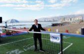 El salto del sapito: Queijeiro asumió como subsecretario de Turismo en lugar de Crotto