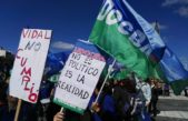 """UDOCBA seguirá de paro hasta que """"aparezca una propuesta salarial considerable"""""""