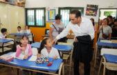 """Morón / Tagliaferro: """"No pueden ser los niños rehenes de las discusiones entre los dirigentes"""""""
