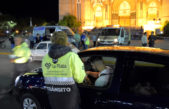 La Plata / En un operativo vial secuestraron 32 motos en Plaza Moreno