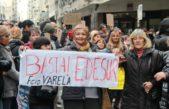Florencio Varela: El municipio se pone al frente  de los reclamos contra Edesur