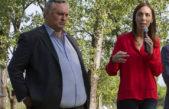Acusan que un ministro de Vidal apoyó al gobierno militar de Videla