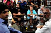 Paro docente: Villegas amenazaba con multas pero la justicia lo dejó en offside