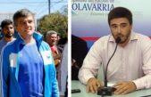 """Zabaleta tildó al intendente de Olavarría de """"impresentable, irresponsable y cachivache"""""""