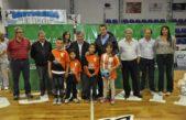 Chivilcoy / Massa y Malena entregaron material deportivo junto al intendente Britos