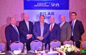 Pilar / El equipo del ex alcalde de Nueva York, planifican trabajos en seguridad y justicia con el massismo
