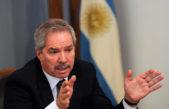 """Solá: """"Cambiemos dijo que venía a unir a los argentinos, y hace todo lo posible para desunirlos, así como lo hizo el Gobierno anterior"""""""