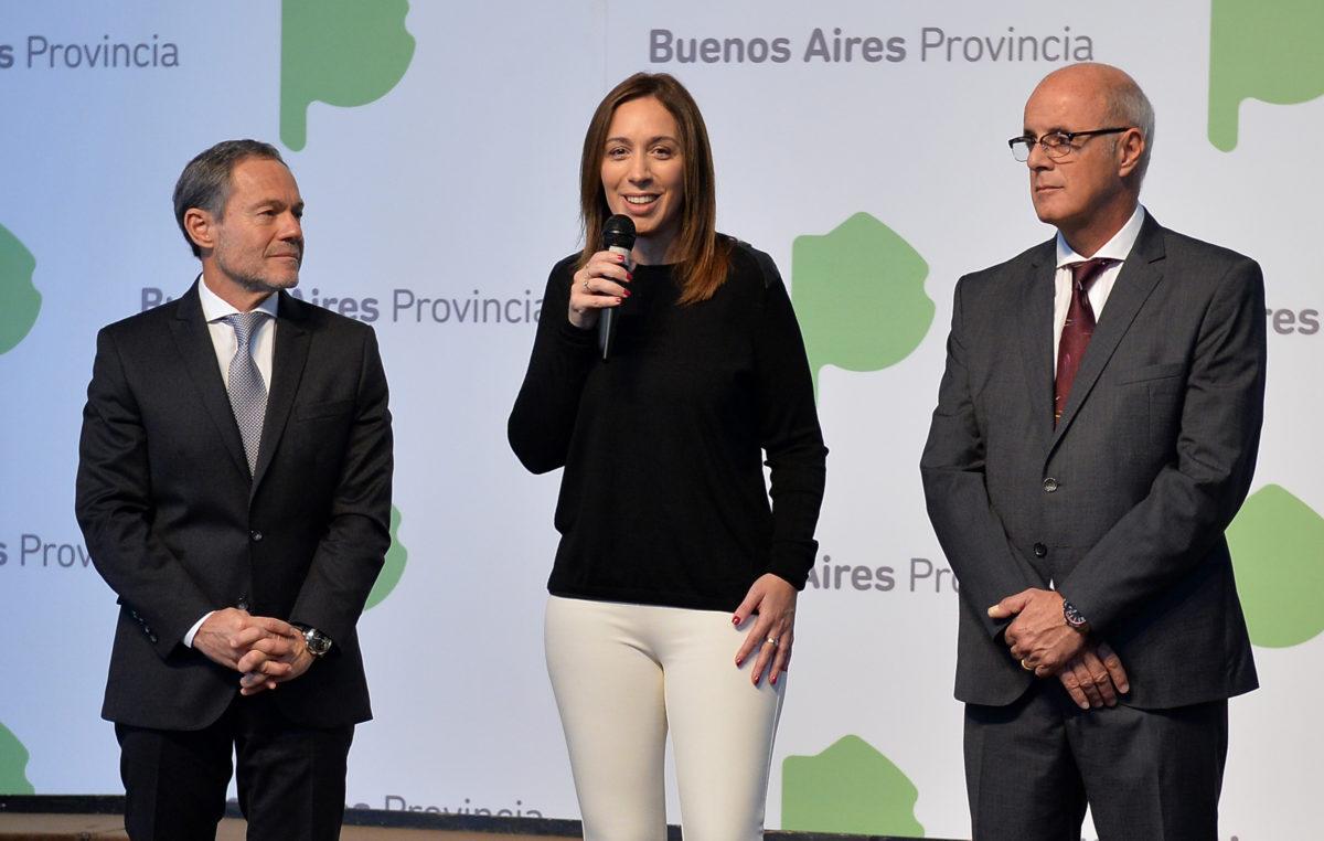 """Vidal anunció la oficina """"Anticorrupción"""" para transparentar la gestión provincial"""