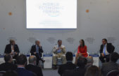 """Vidal en el Mini Davos: """"Vale la pena mirar y apostar por la argentina"""""""
