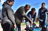 """Mosca en La Plata: """"El valor de Vidal y Ritondo nos tiene que inspirar a todos"""""""