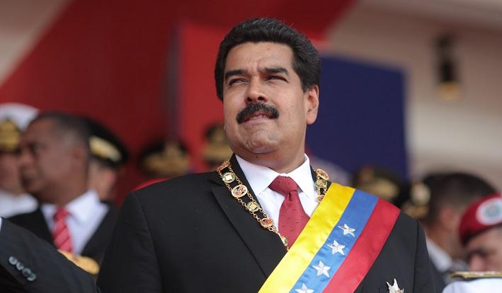 Venezuela: autogolpe, golpe y contragolpe