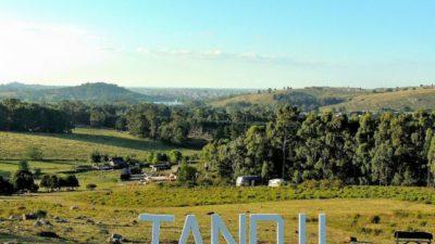 Tandil / El próximo 25 de abril se realizará un encuentro regional de parques industriales