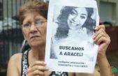 San Martín / Continúa la búsqueda de la joven de 22 años, Araceli Fulles