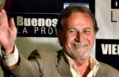 Murió el ex vicegobernador bonaerense Alberto Balestrini